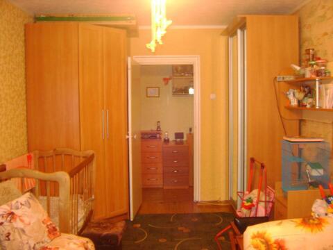 Продам 2-комн. квартиру с хорошей планировкой в замечательном микрорай - Фото 5
