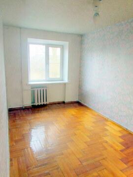Купить трехкомнатную квартиру на Площади Дружинников - Фото 2