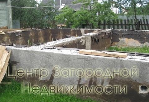 Участок, Киевское ш, 29 км от МКАД, Апрелевка, В городе. Большой . - Фото 5