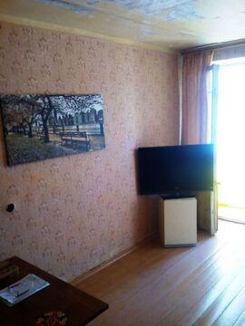 Однокомнатная квартира на берегу реки - Фото 4