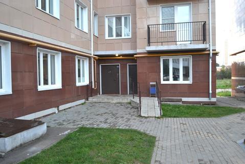 3 комнатная квартира Истра, пр-т Белобородова, д.9 - Фото 2
