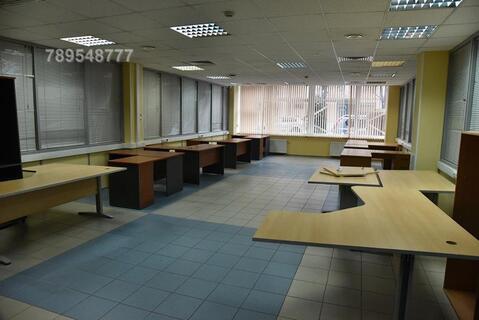 Офисы с хорошим ремонтом на 3-ем этаже 65 кв - Фото 1