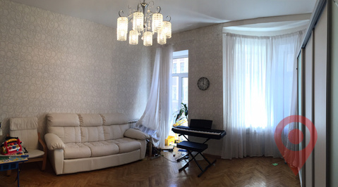 Продажа квартиры, м. Петроградская, Ул. Бармалеева - Фото 1