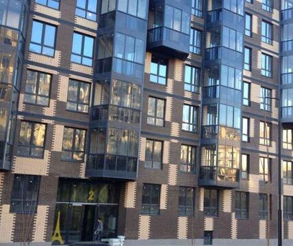 Продается однокомнатная квартира-студия - Фото 1