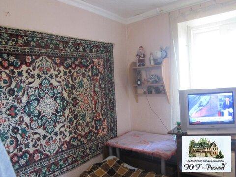 Продам комнату в п. Новая Ольховка Наро-Фоминского района - Фото 2