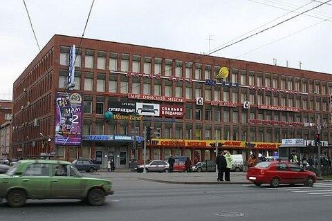 Помещение на Московском пр-те от собственника - Фото 1