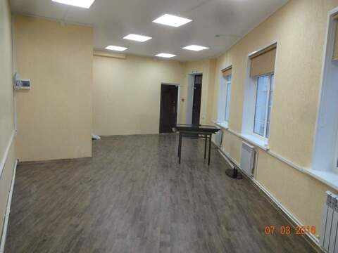 Торгово-офисное помещение 41,7кв. м - Фото 2