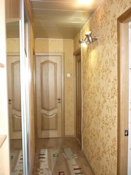 Продам 4 комнатную квартиру р-н ул. С.Лазо - Фото 5