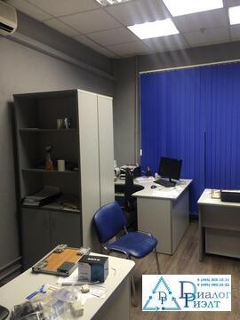 Офисный блок 80 кв.м. в 1-й минуте пешком от метро Жулебино - Фото 4