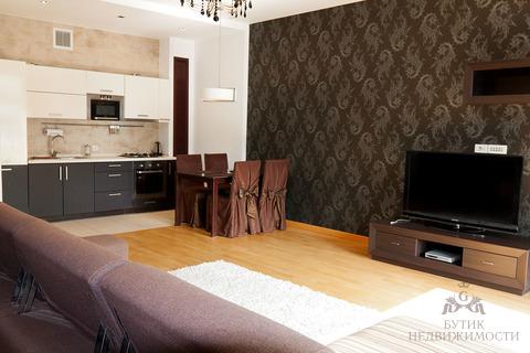 Двухкомнатная квартира в лучшем комплексе Приморского парка Ялты! - Фото 5