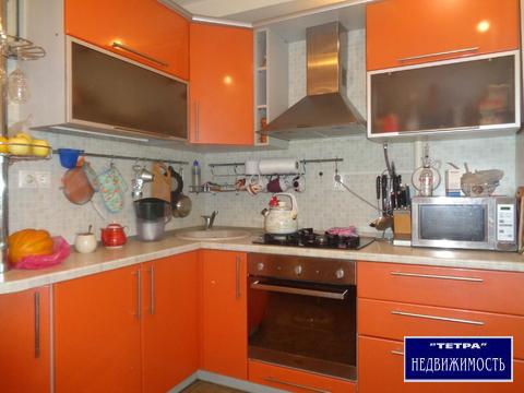 """2 комнатная квартира в Троицке, микрорайон"""" В """"дом 1 - Фото 1"""
