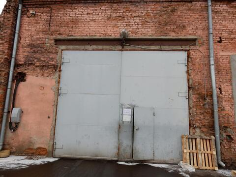 Производственно-складское здание . - Фото 3