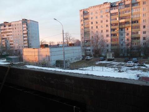 Некрасовский (Катуар)-продажа трёхкомнатной квартиры - Фото 2