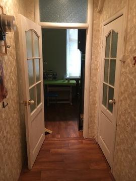 3 400 000 Руб., 1-на комнатная квартира Заводская 4, Купить квартиру в Долгопрудном по недорогой цене, ID объекта - 321425074 - Фото 1