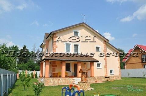 Боровское ш. 23 км от МКАД, Кокошкино, Дом 370 кв. м - Фото 2
