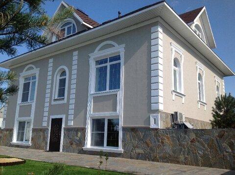 Коттедж в Центральном р. п. Сосновка, на берегу Шершней - Фото 3