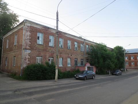 Сдам студию 25 м2 в г. Серпухов, ул. Красный Текстильщик д. 28. - Фото 4