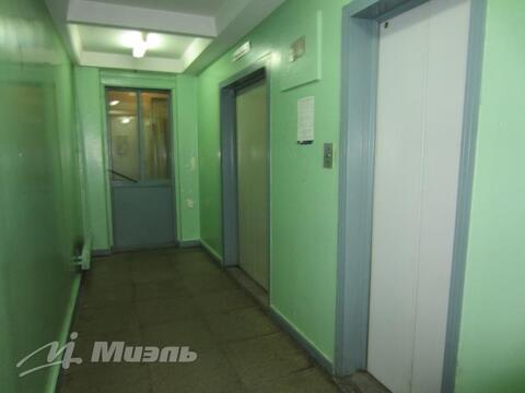 Продажа квартиры, м. Тимирязевская, Ул. Яблочкова - Фото 5