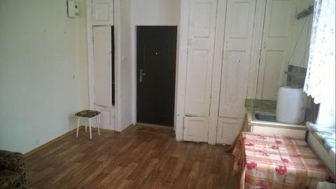 Продается комната, 18м2, ул. Таращанцев, д.32 - Фото 1