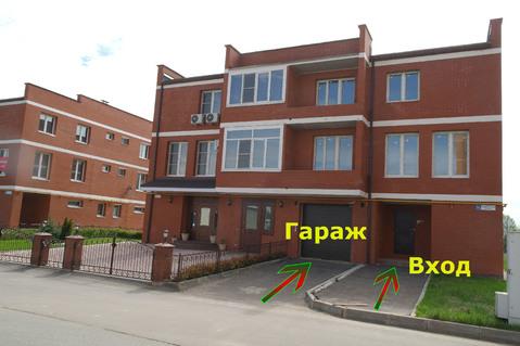 3 эт. таунхас пл.250 кв.м. 25 км от МКАД, село Рождествено - Фото 2