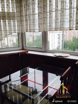 2-х комнатная квартира м. Щелковская с евроремонтом! - Фото 4