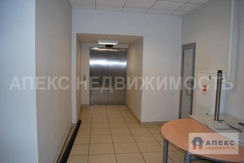 Аренда офиса 45 м2 м. Преображенская площадь в бизнес-центре класса В . - Фото 4