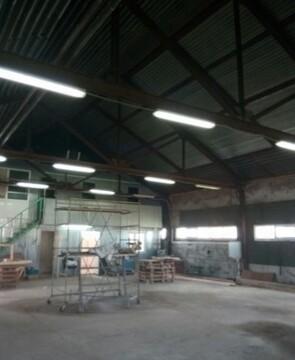 Производственное помещение, 300 м - Фото 2