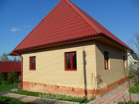Дом, Варшавское ш, Симферопольское ш, 55 км от МКАД, Хлевино, СНТ . - Фото 2
