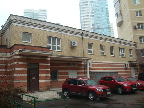 Сдать нежилое помещение 370 кв. г.Красногорск - Фото 4