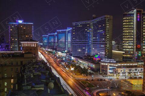 Продается квартира г.Москва, Новый Арбат - Фото 3