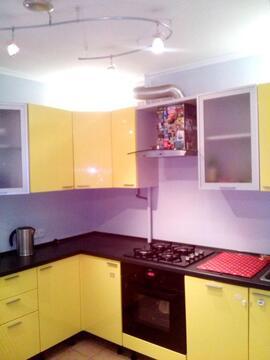 Сдаетс 2-х комнатная квартира с новым евроремонтом - Фото 2