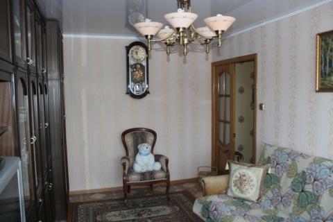 2-комнатная квартира,45 кв.м, п.Киевский, г.Москва, Киевское шоссе - Фото 3