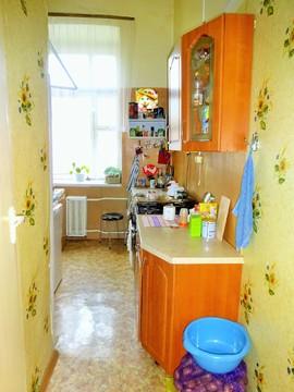 2 комнаты 32 кв. м. г. Серпухов ул. Красный текстильщик д. 28. - Фото 4