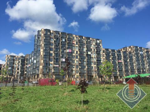Студия в г. Апрелевка, ЖК Весна - Фото 3