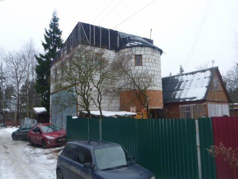 Дом в стародачном месте рядом с Москвой. - Фото 1