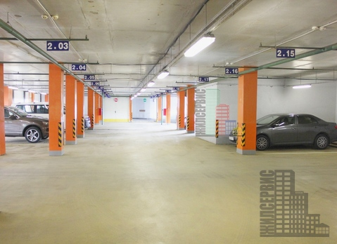 Офис 31,4м в бизнес-центре у метро Калужская - Фото 4
