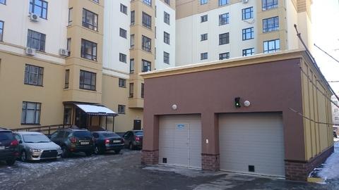 Продажа 1-комнатной квартиры ул. Щербакова д.14, ЖК Преображенский - Фото 2