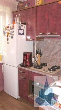Продается просторная двухкомнатная квартира с изолированными комнатами - Фото 5