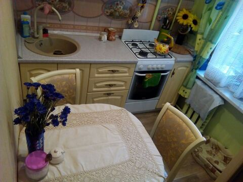 Продажа 2-х комнатной квартиры в Свиблово - Фото 3