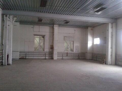 Сдам складское помещение 450 кв.м, м. Звездная
