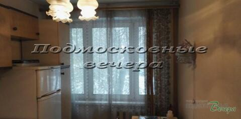 Метро Калужская, Севастопольский проспект, 50, 1-комн. квартира - Фото 3