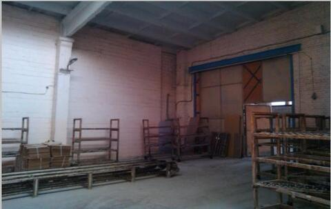 Производственно-складской комплекс Производственно-складской комплекс - Фото 4