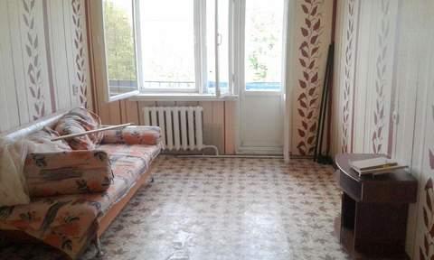 1ком. квартира на 5 этаже 5 этажного дома в районе шк - Фото 1