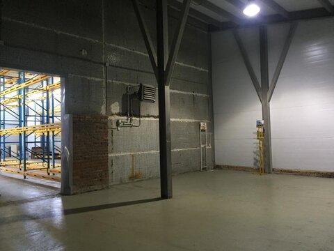 Сдам склад на Промышленном проезде - Фото 5