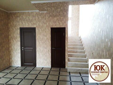 Анапа дом в Супсехе 140 м2 участок 4 сотки - Фото 4