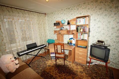 Отличная трёхкомнатная квартира на пл.Московская - Фото 3