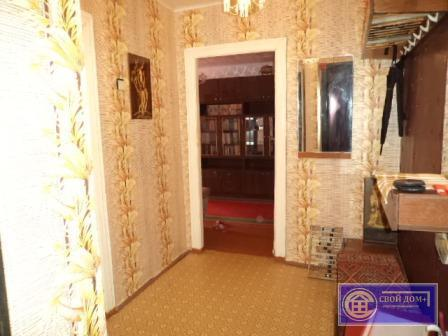Квартира 3-ая в хорошем состоянии в п.Сычево Волоколамского р-на - Фото 3