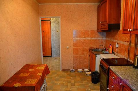 Продаётся 1-к квартира, г.Москва, ул.Веерная, д. 14а - Фото 5