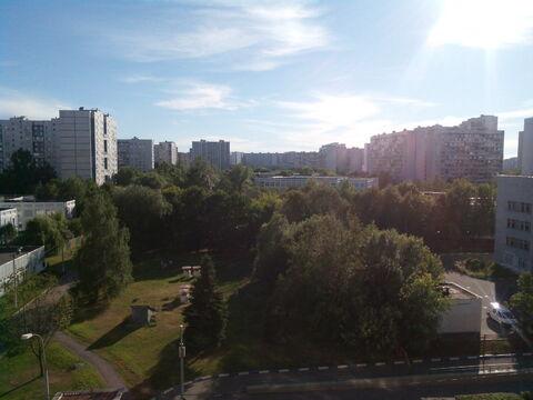 Однокомнатная квартира 41м2 - Фото 3