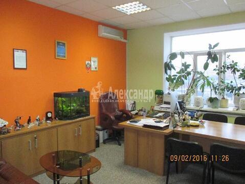 Продажа офиса м.Комсомольская (Новорязанская ул) - Фото 5